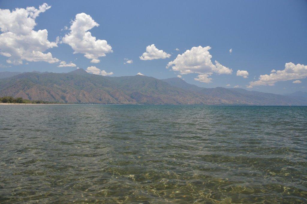 Lake Malawi - Tanzania