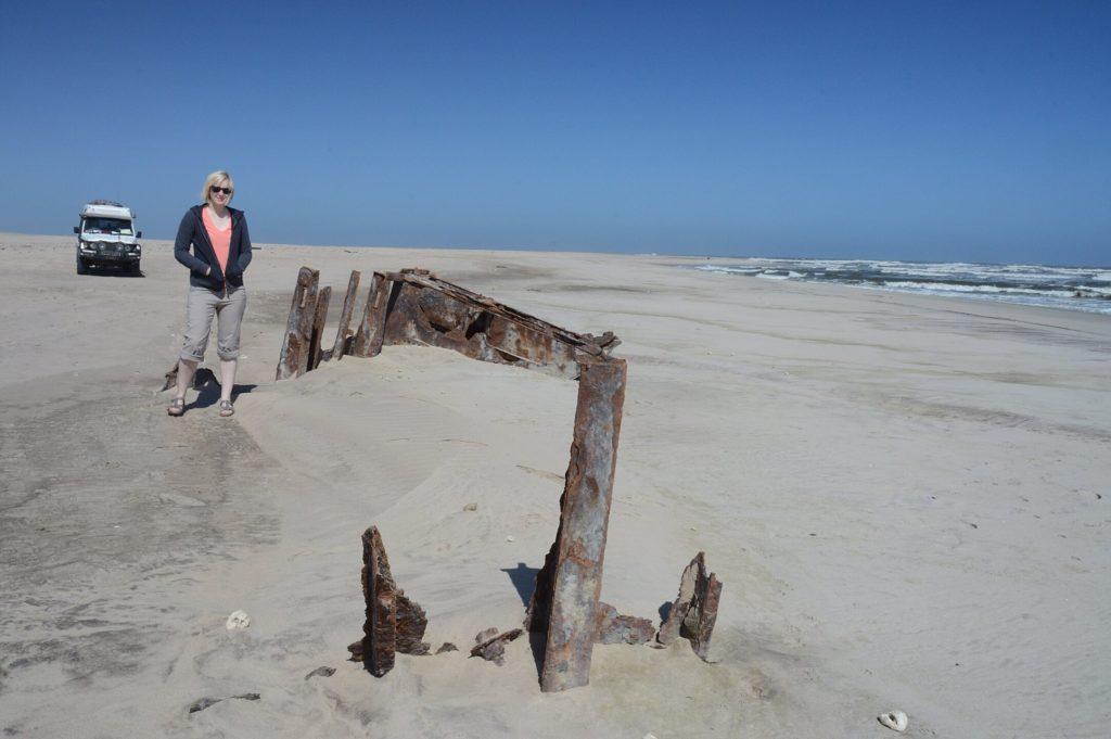 Skeleton Beach